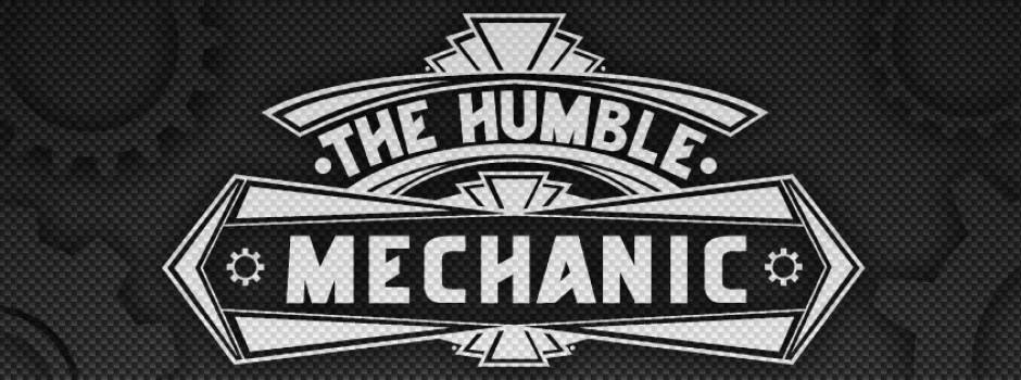 Nsz 005 charles sanville the humble mechanic for Youtube certified mechanic shirt